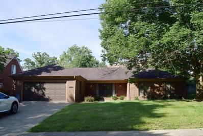 227 Knapp Avenue, Morehead, KY 40351 - #: 1805785