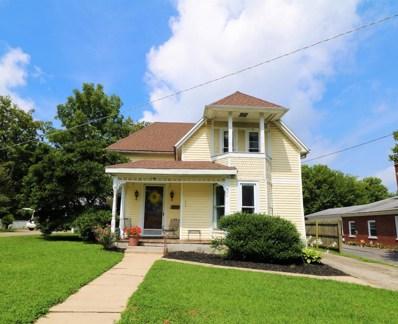105 N 3RD Street, Nicholasville, KY 40356 - MLS#: 1805807