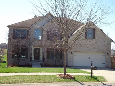 204 Somersly Place, Lexington, KY 40515 - MLS#: 1805923