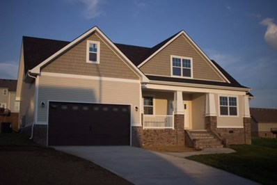 158 Hawthorne Drive, Winchester, KY 40391 - MLS#: 1807067