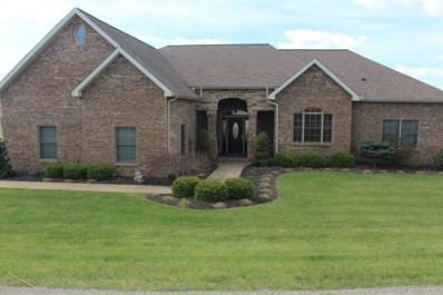 155 Hickory Drive, Morehead, KY 40351 - MLS#: 1807135