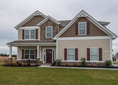 501 Ryan Drive, Richmond, KY 40475 - MLS#: 1807400