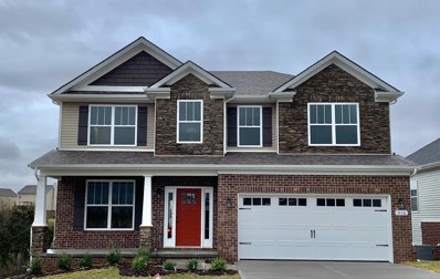 516 Ryan Drive, Richmond, KY 40475 - MLS#: 1807408