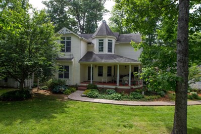 186 Hunter Drive, Lancaster, KY 40444 - MLS#: 1808439