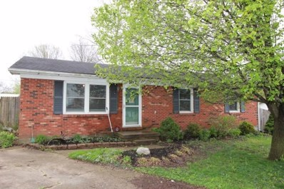 107 Ash Court, Lawrenceburg, KY 40342 - MLS#: 1808621