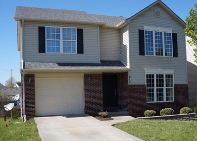 218 Dubuy, Winchester, KY 40391 - MLS#: 1809109