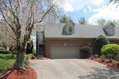 1116 Dunbarton Lane UNIT A, Lexington, KY 40502 - MLS#: 1809158