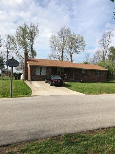 2492 Crestview Drive, Mt Sterling, KY 40353 - MLS#: 1809224