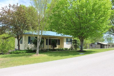 221 D Anders Road, London, KY 40744 - MLS#: 1809543