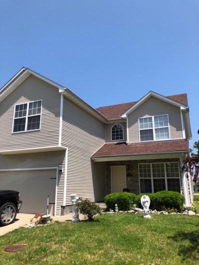 2660 Whiteberry Drive, Lexington, KY 40511 - MLS#: 1809640