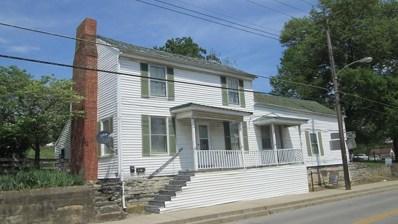 225 East Water Street, Flemingsburg, KY 41041 - MLS#: 1810405