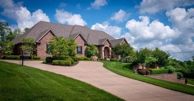 2409 Williamsburg Estates Lane, Lexington, KY 40504 - MLS#: 1810765