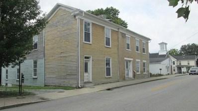 133 West Water Street, Flemingsburg, KY 41041 - MLS#: 1810796