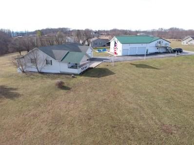 1385 Scaggs Lane, Hillsboro, KY 41049 - MLS#: 1810839