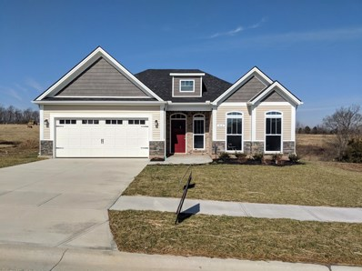 517 Ryan Drive, Richmond, KY 40475 - MLS#: 1810859
