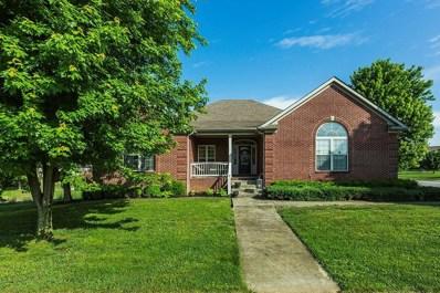 3025 Red Oak Trail, Versailles, KY 40383 - MLS#: 1810933