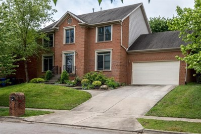 4421 River Ridge Road, Lexington, KY 40515 - #: 1811044