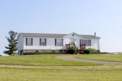 381 McCroskey Pike, Harrodsburg, KY 40330 - MLS#: 1811391