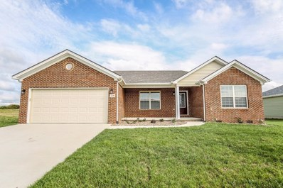 238 Stoney Creek Way, Berea, KY 40403 - MLS#: 1811847