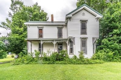 243 Lexington Street, Lancaster, KY 40444 - #: 1812196