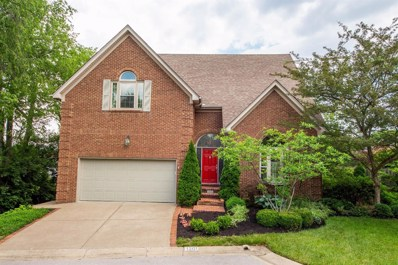 1201 Glen Crest, Lexington, KY 40502 - MLS#: 1812316