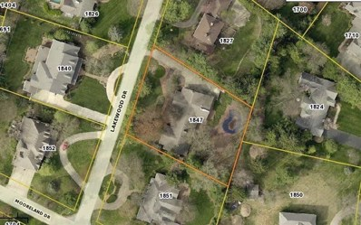 1847 Lakewood Drive, Lexington, KY 40502 - MLS#: 1812671