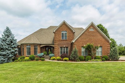 820 Lakeview Drive, Versailles, KY 40383 - #: 1813014