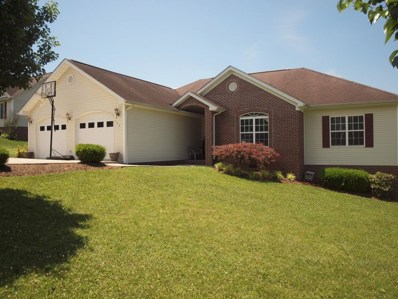 548 Bryants Way, London, KY 40741 - MLS#: 1813244