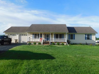 1950 William Whitley Rd, Stanford, KY 40484 - MLS#: 1813391