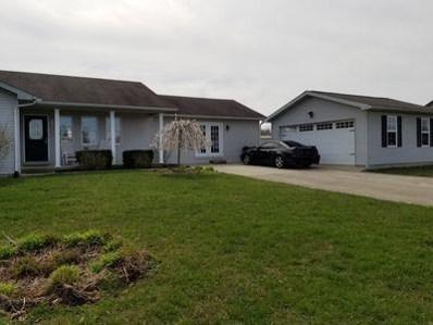 116 Baseline Drive, Morehead, KY 40351 - MLS#: 1813573