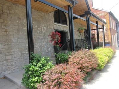 514 W Short Street UNIT 102, Lexington, KY 40507 - MLS#: 1813597