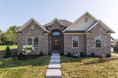 109 Clubhouse Drive, Georgetown, KY 40324 - MLS#: 1813599