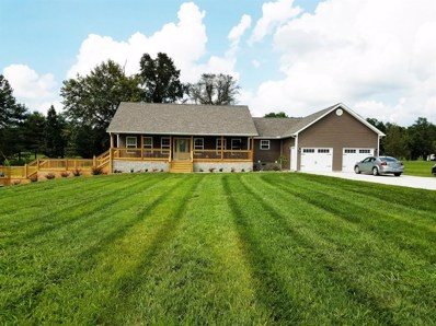 1424 Woody Ware, Clay City, KY 40312 - MLS#: 1813635