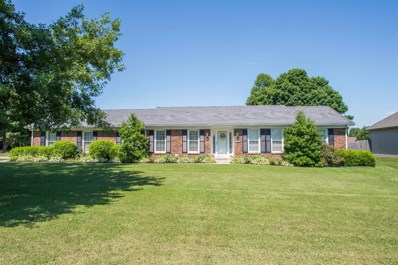 503 Will Parkway, Versailles, KY 40383 - #: 1813759