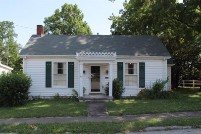 203 Broadway Street, Nicholasville, KY 40356 - MLS#: 1813867