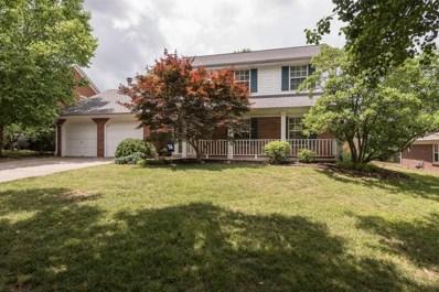 1105 Tanbark Road, Lexington, KY 40515 - MLS#: 1814181