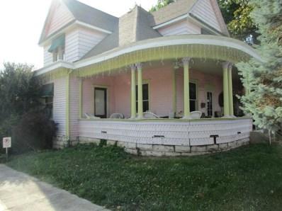 128 N Maple Street, Somerset, KY 42501 - MLS#: 1814182
