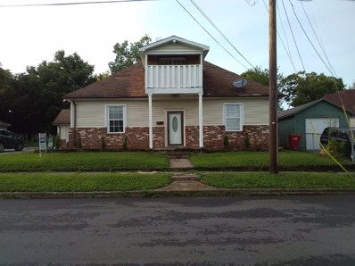101 W Brown, Nicholasville, KY 40356 - MLS#: 1814379