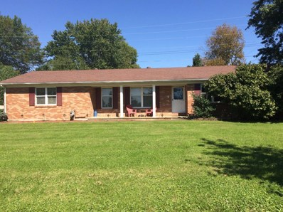 1404 Galbraith Road, Frankfort, KY 40601 - MLS#: 1814435