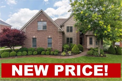 166 Clubhouse Drive, Georgetown, KY 40324 - MLS#: 1814826