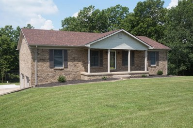 166 Long Branch Drive, Lancaster, KY 40444 - MLS#: 1815069