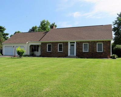 317 Brookside, Danville, KY 40422 - MLS#: 1815175