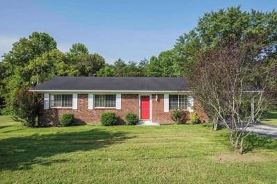 3737 Paint Creek Rd, Stanton, KY 40380 - MLS#: 1815188