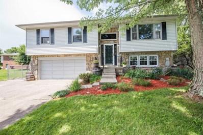 1799 Hopemont Lane, Lexington, KY 40514 - MLS#: 1815253