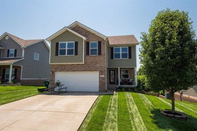 3024 Silver Charm Court, Richmond, KY 40475 - #: 1815601
