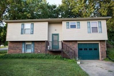 199 Appomattox Drive, Frankfort, KY 40601 - MLS#: 1815726
