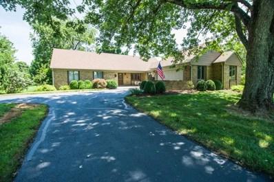 123 Creekside Drive, Georgetown, KY 40324 - MLS#: 1815947