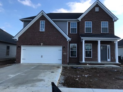 451 Hastings Lane, Versailles, KY 40383 - MLS#: 1815973