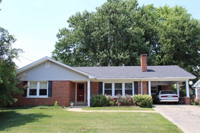 403 Wallace Ct, Richmond, KY 40475 - MLS#: 1816135