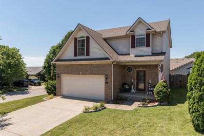 169 White Oak Trace, Lexington, KY 40511 - MLS#: 1816210